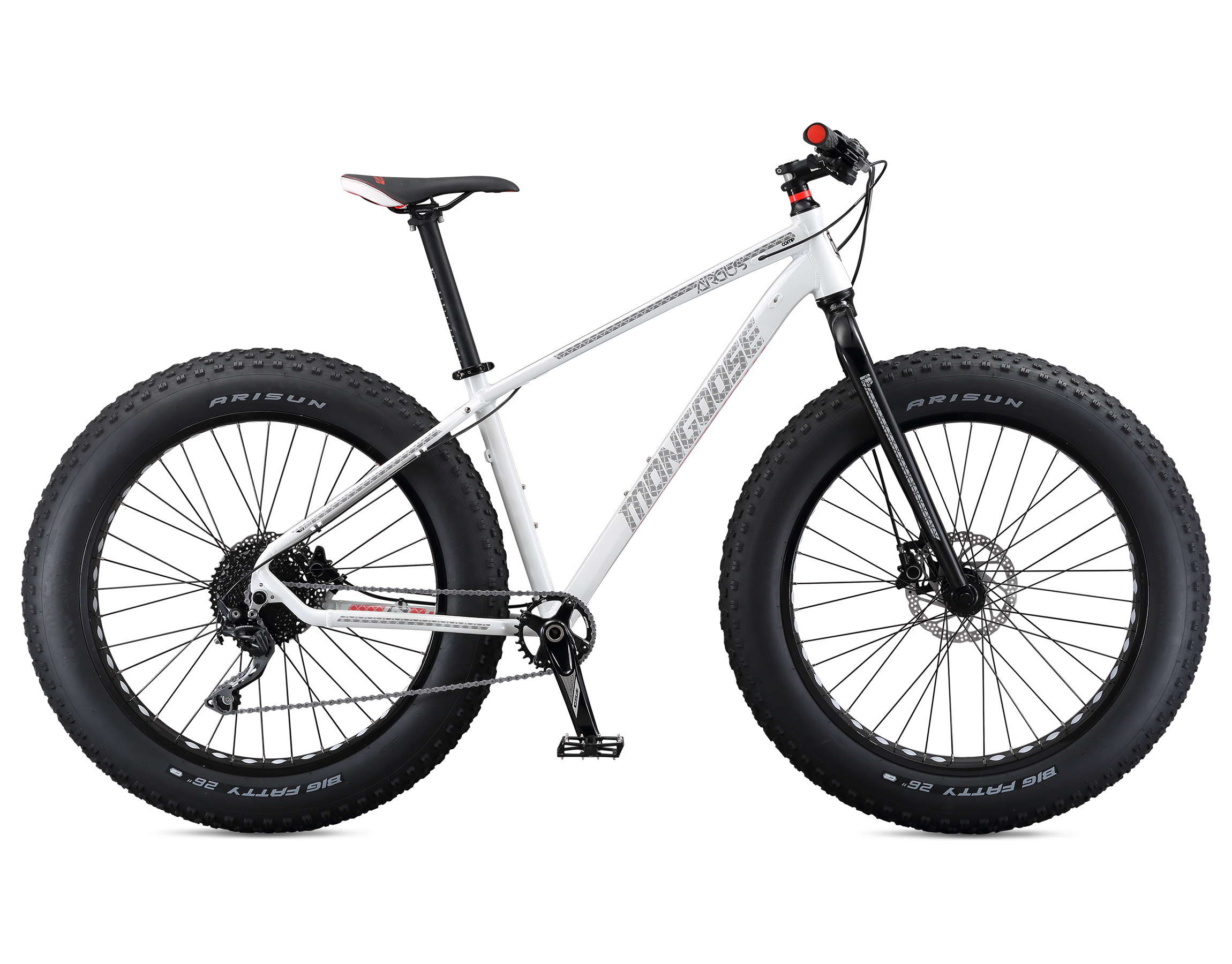 Mongoose Argus Comp 2018