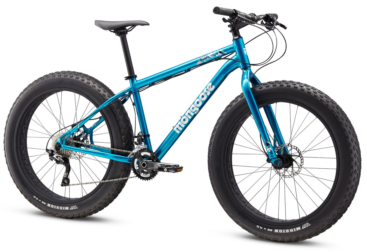 Mongoose Argus 2015