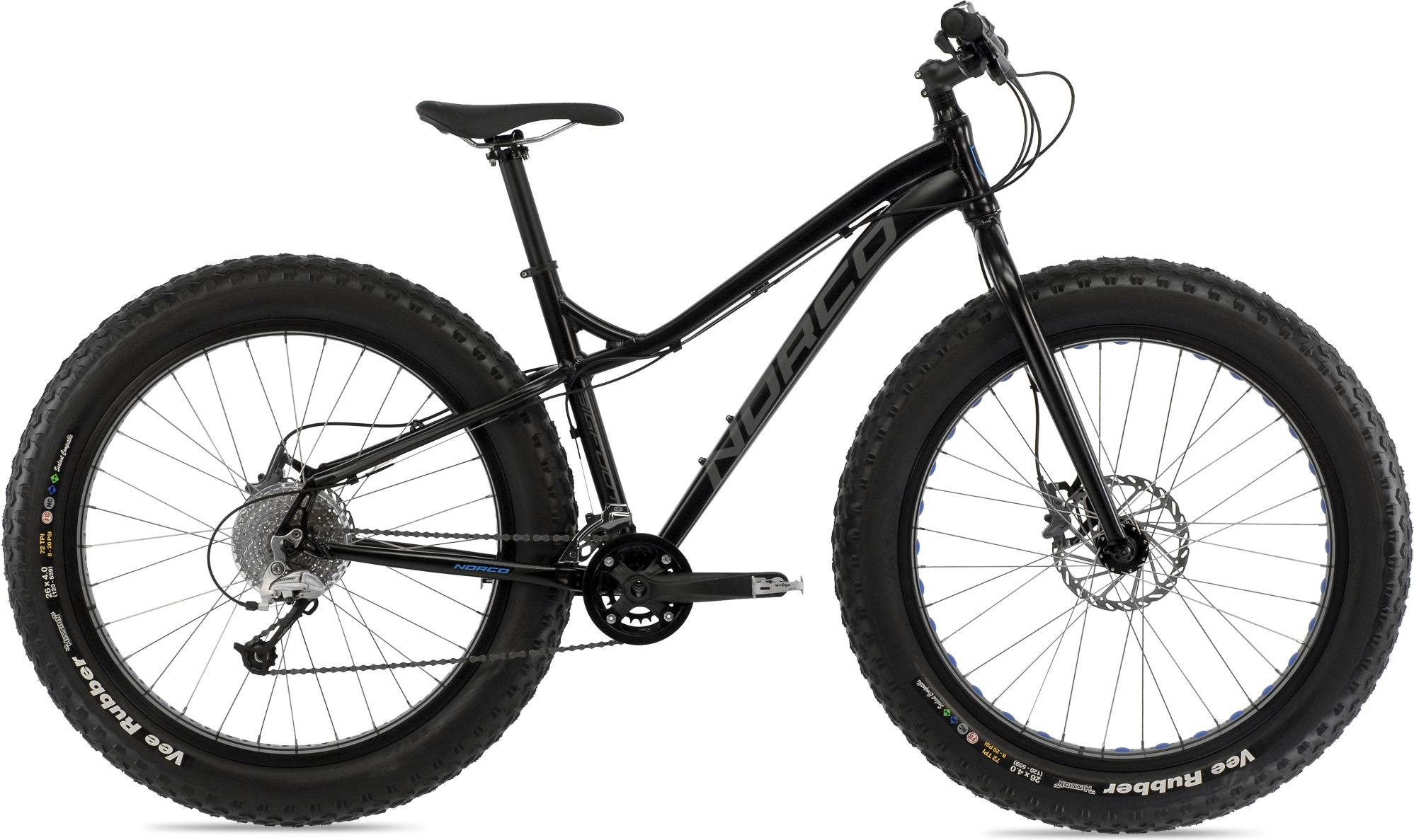 Norco Bigfoot 2014